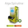 Capsule Alga Spirulina