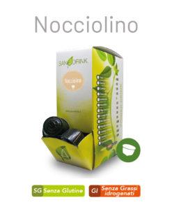Capsule Nocciolino