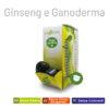 Capsule Ginseng e Ganoderma