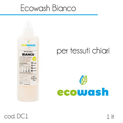 Ecolavo Bianco DC1