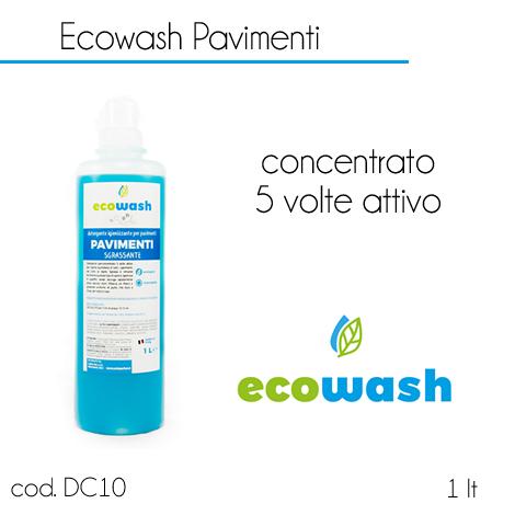 Ecolavo Pavimenti DC10