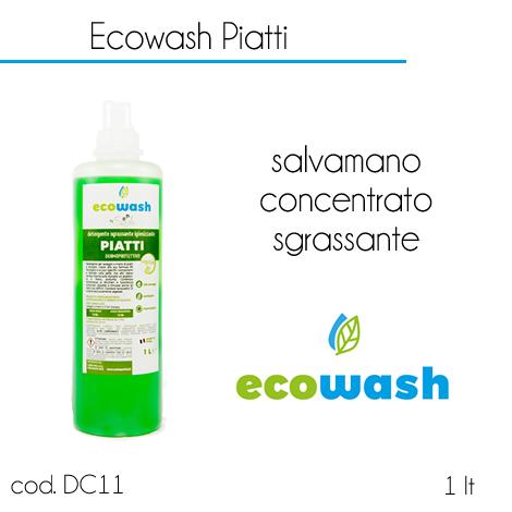 Ecolavo Piatti DC11