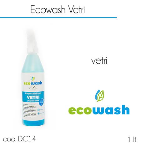Ecolavo Vetri DC14