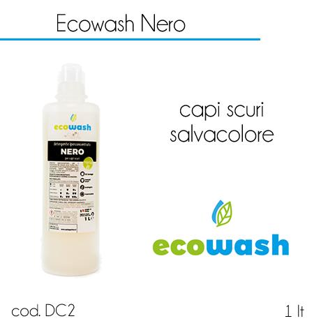 Ecolavo Nero DC2