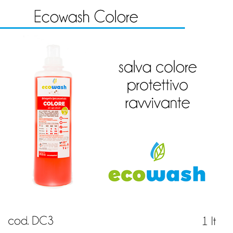 Ecolavo Colore DC3