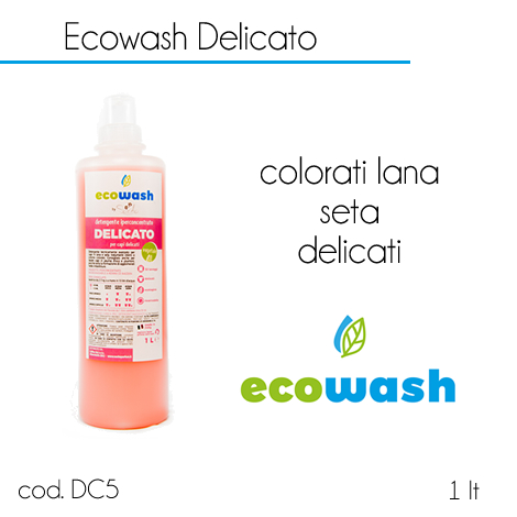 Ecolavo Delicato DC5