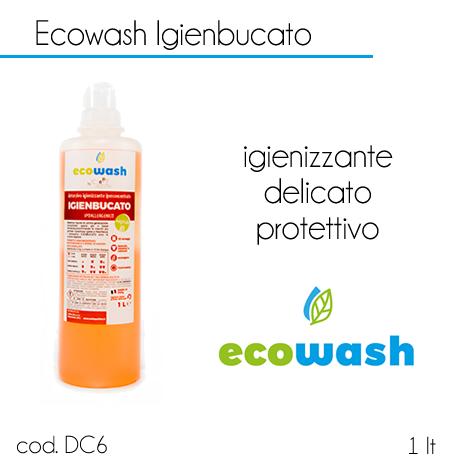 Ecolavo Igienebucato DC6