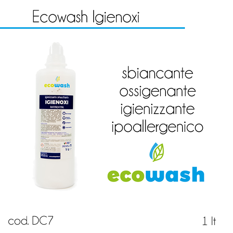 Ecolavo Igenoxi DC7