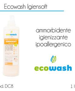 Ecolavo Igien Soft Ammorbidente DC8