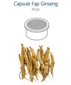 Capsule Fap Ginseng