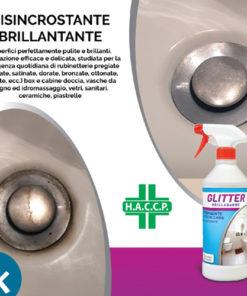 Anticalcare Bagno