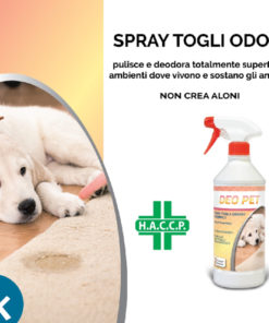 Deo Pet Spray