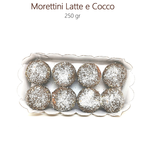 Morettini Latte e Cacao