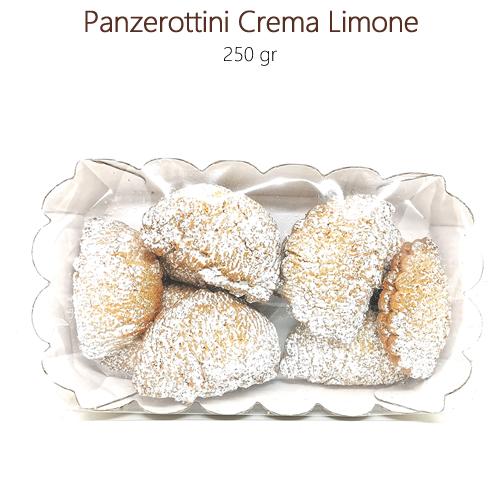 Panzerottini Limone