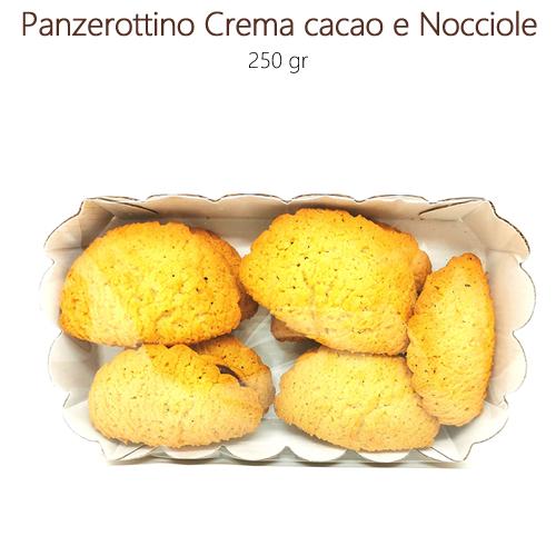 Panzerottini Crema e Cacao
