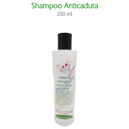 Shampoo capelli fragili prevenzione caduta